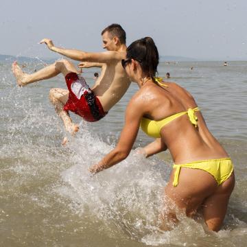 Új utakon járhatnak a Balatonfenyvesi nyaralótulajdonosok
