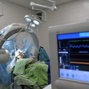 Agyi defibrillátort fejlesztettek ki szegedi kutatók