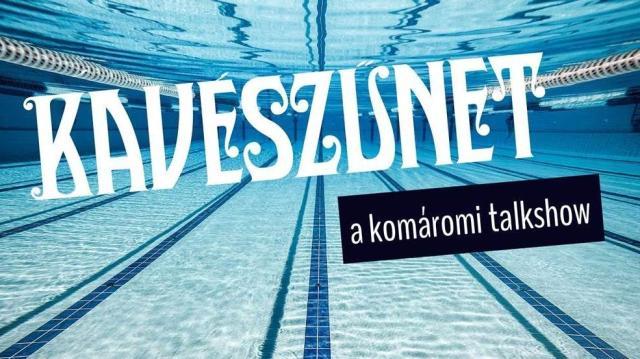 Az idén húszéves úszóklubbal folytatódik a népszerű talkshow