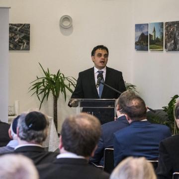 Benyújtotta a dunai limes világörökségi pályázatát Magyarország három másik országgal együtt