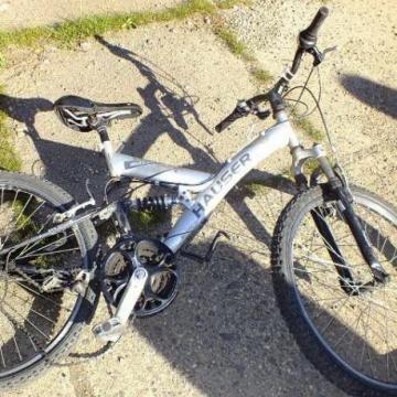 Elfogták a biciklik rémeit Mezőkövesden