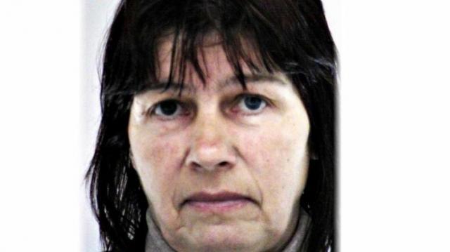 Eltűnés miatt keresik a magyarcsanádi Árgyelán Ilonát