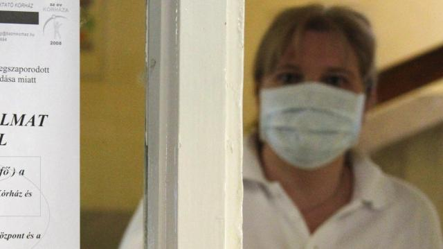 Influenza - Látogatási tilalom szülészeteken is