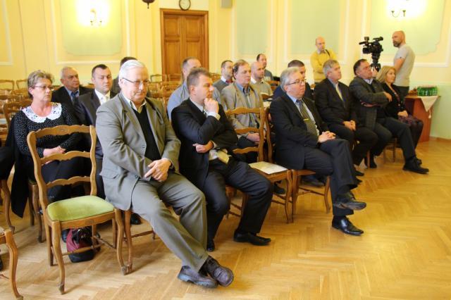 Összefogva utasítják el a Soros-tervet a térség polgármesterei