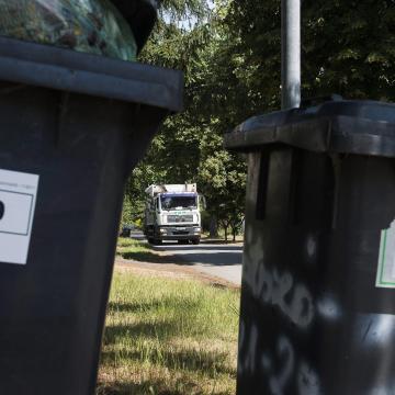 3 milliárdból fejlesztik az észak-balatoni hulladékgazdálkodási rendszert