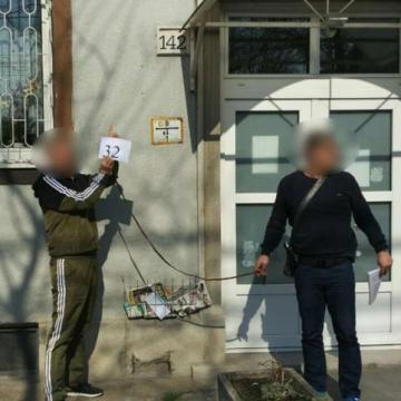 33 milliót zsákmányolt - Kilencven éven felüli áldozatokat is kiszemelt a szlovákiai fosztogató