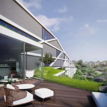 Debrecen ingatlanfejlesztései is bemutatkoznak a világ legnagyobb ingatlanszakmai kiállításán