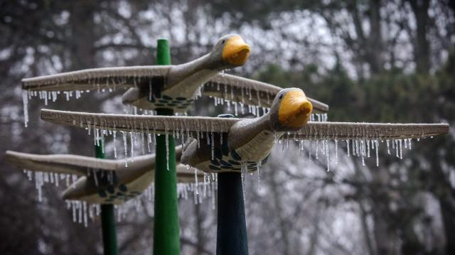 Eső, havas eső, havazás is várható ezen a héten