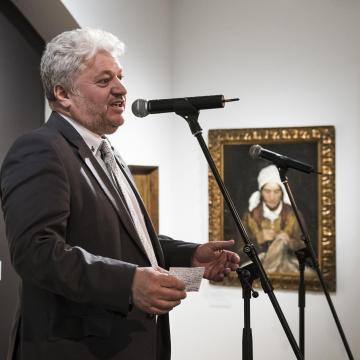 Hódmezővásárhely művészetét bemutató kiállítás nyílt Budapesten