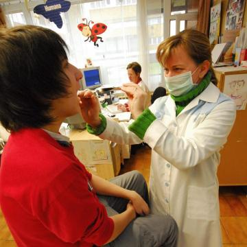 Tovább emelkedett az influenzás betegek száma