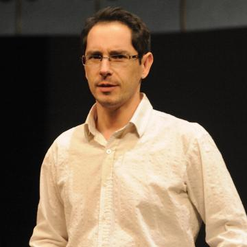 Barnák Lászlót választották a Szegedi Nemzeti Színház főigazgatójának
