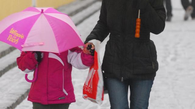 Csapadékosabb, télies idő várható a hétvégén