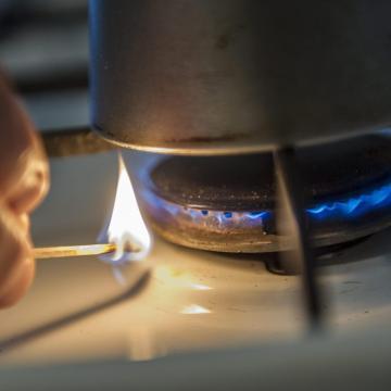 Egyszerűsítés - Februártól a lecserélt új gázkészülékeket a szerelő is beüzemelheti