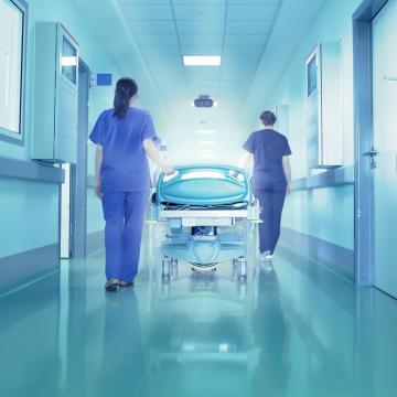 Elkezdődött az egészségügy felzárkóztatása