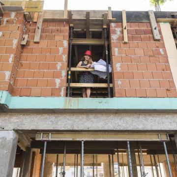 Új lehetőségek - Lakáshitel is törleszthető béren kívüli juttatásból