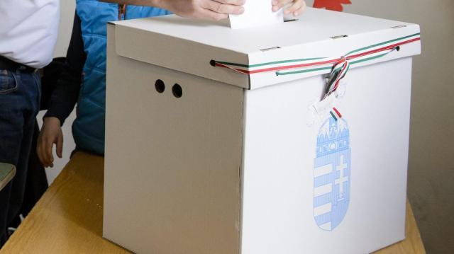 Választás 2018 - NVB: már 88 pártot vettek nyilvántartásba