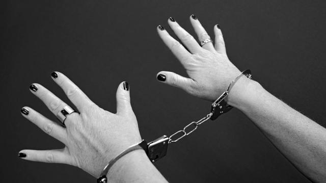 Elfogtak egy somogyhatvani női rablót