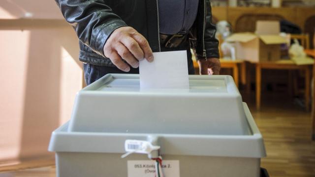 Elsőként a Fidesz–KDNP állított jelöltet minden választókerületben