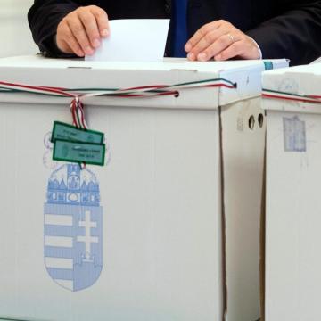 Három településen tartanak időközi választást vasárnap