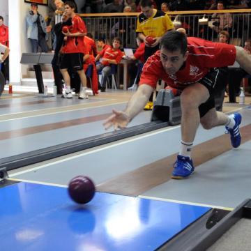 Ismét négyes döntőben a Szeged a teke BL-ben