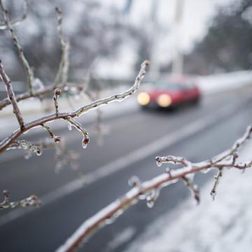 Kevesebb hóra és erős lehűlésre kell készülni a hétvégén