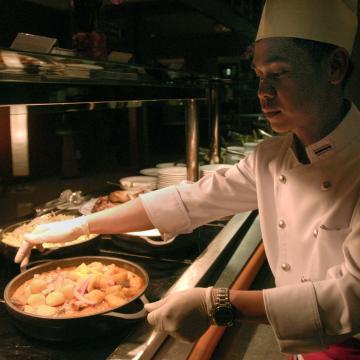 Megkezdődött a foglalás a tavaszi Országos Étterem Hétre