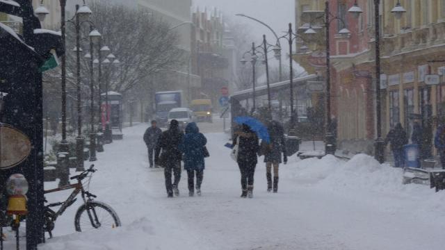 Nincs fennakadás a tömegközlekedésben Kaposváron