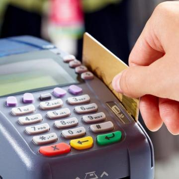 Rekordösszegben fizettünk bankkártyával tavaly