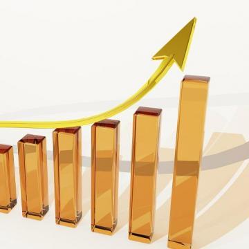 Rekordütemben nőttek a beruházások tavaly