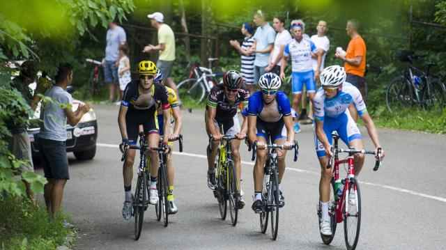 Tour de Hongrie - Hat nap alatt 800 kilométer lesz a táv