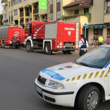 Gyalogosgázolás szemtanúit keresik a debreceni rendőrök