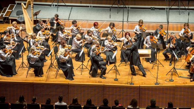 Haydn egyik legnépszerűbb művét tűzi műsorra a Pannon Filharmonikusok