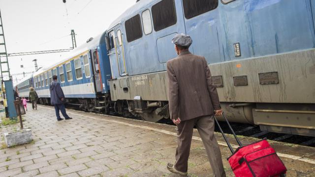 Mávinform: ismét menetrend szerint járnak a vonatok a békéscsabai vonalon