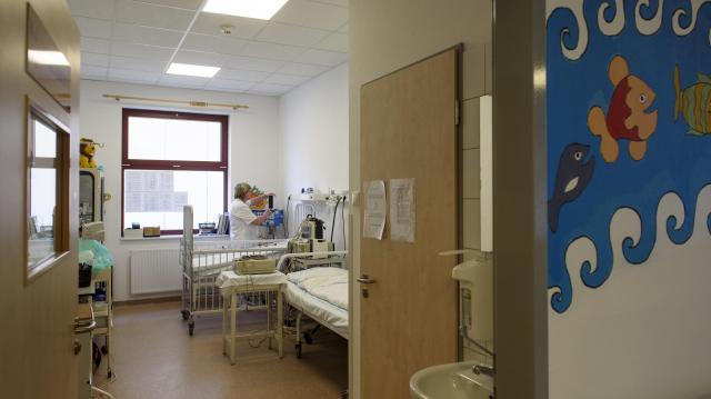 Több mint egymilliárd forintból fejlesztik idén a Markhot Ferenc Kórházat