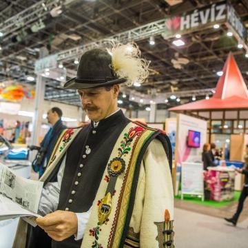 Utazás 2018 kiállítás - Bemutatkoznak a belföldi turizmus legfrissebb hazai trendjei
