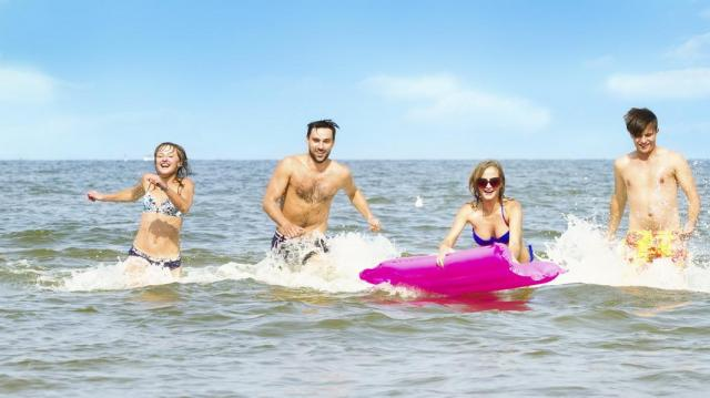 Idén átlagosan 165 ezer forintot szánnak nyaralásra a magyarok