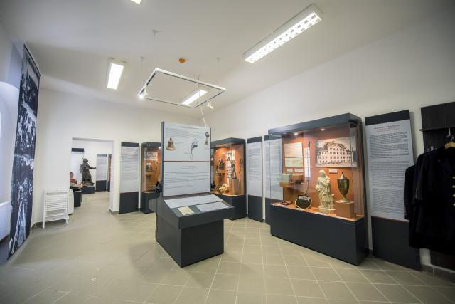 Megnyílt a megújított mecseki bányászati kiállítás Pécsen