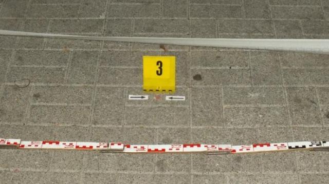 Ököllel öltek meg egy embert az utcán