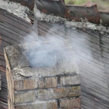 Szálló por - Több településen javult a levegő minősége