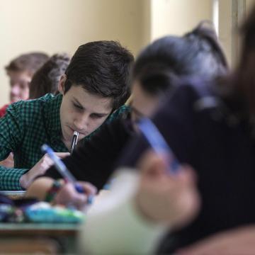 A legjobb matematikusok versenyeznek Kaposváron