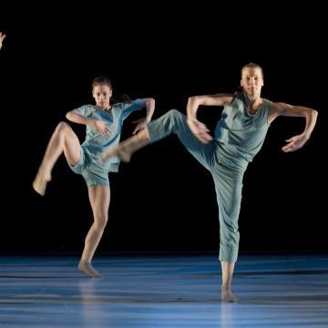 A Pécsi Balett is részt vesz Tánc Fesztiválján Veszprémben