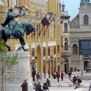 Elfogadta Pécs az idei költségvetését