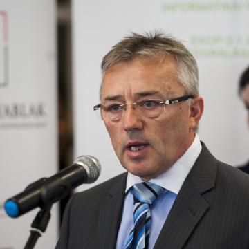Év végére a baranyai pályázóknál lesznek az uniós fejlesztési források