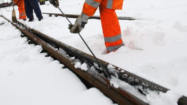 Havazás - Áramkimaradás Hajdú-Biharban, helyreállt a villamosközlekedés Debrecenben