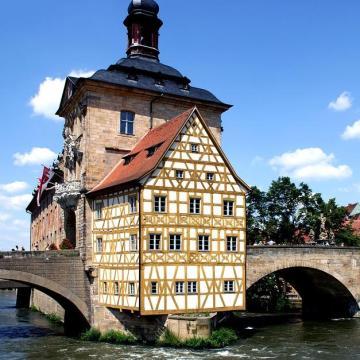 Ismét indul gyakornoki program Bambergben