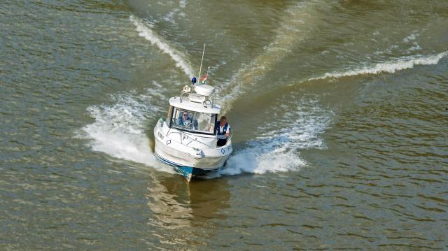 Közel 30 milliárdból állítják helyre a Mosoni-Duna torkolati szakaszán a vízszintet