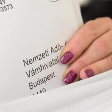 Március 19-ig lehet kérni az szja-bevallás tervezetet a NAV-tól