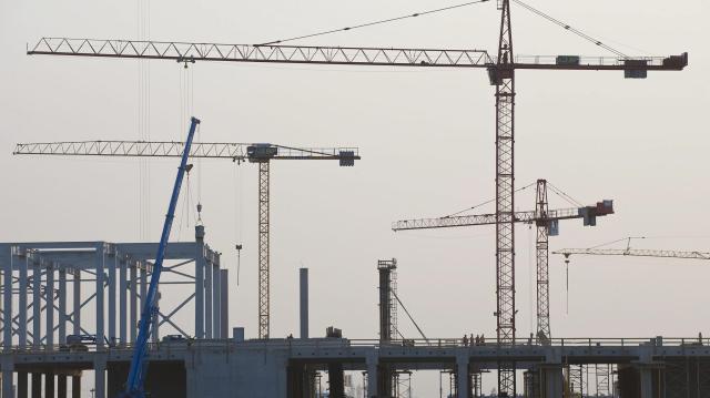 Nagy nemzetközi befektetők érdeklődnek a magyarországi ingatlanfejlesztési lehetőségek iránt Cannes-ban