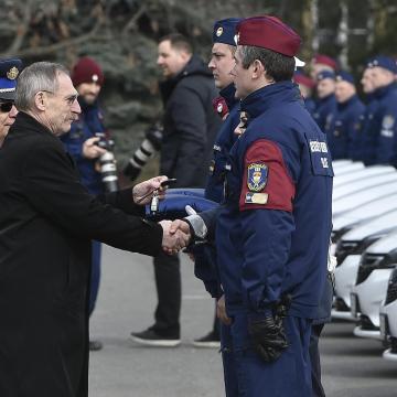 Magyarország a világ 15. legbiztonságosabb állama