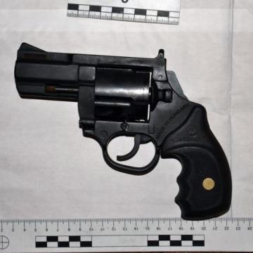 Őrizetbe vették a szerdai lövöldözés gyanúsítottját